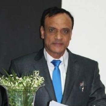Sharif Hamawi