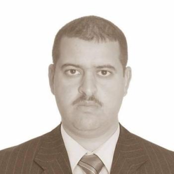 Mohamed ElAmine BenChebha