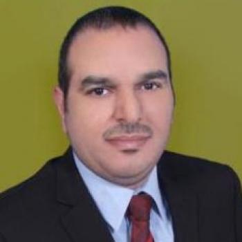 Raid Idbees Al Hmran