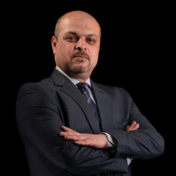 Taher Moursi