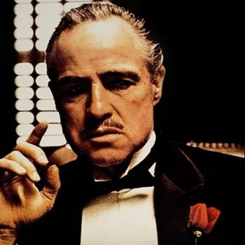 The Godfather العراب
