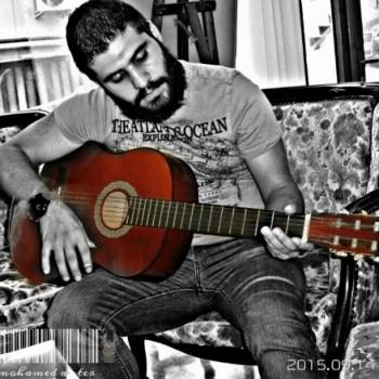 Mohamed Anter