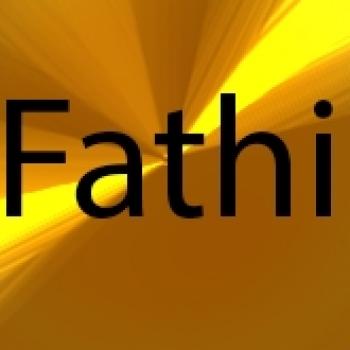 Fathi Rinchi